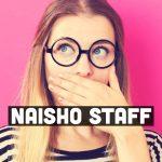 NAISHOスタッフ